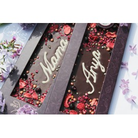Anya feliratos kézműves táblás csokoládé